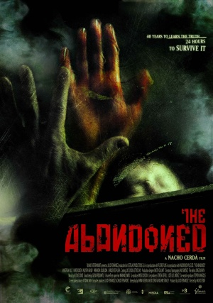 The Abandoned (2006 film) The Abandoned 2006 MovieMeternl