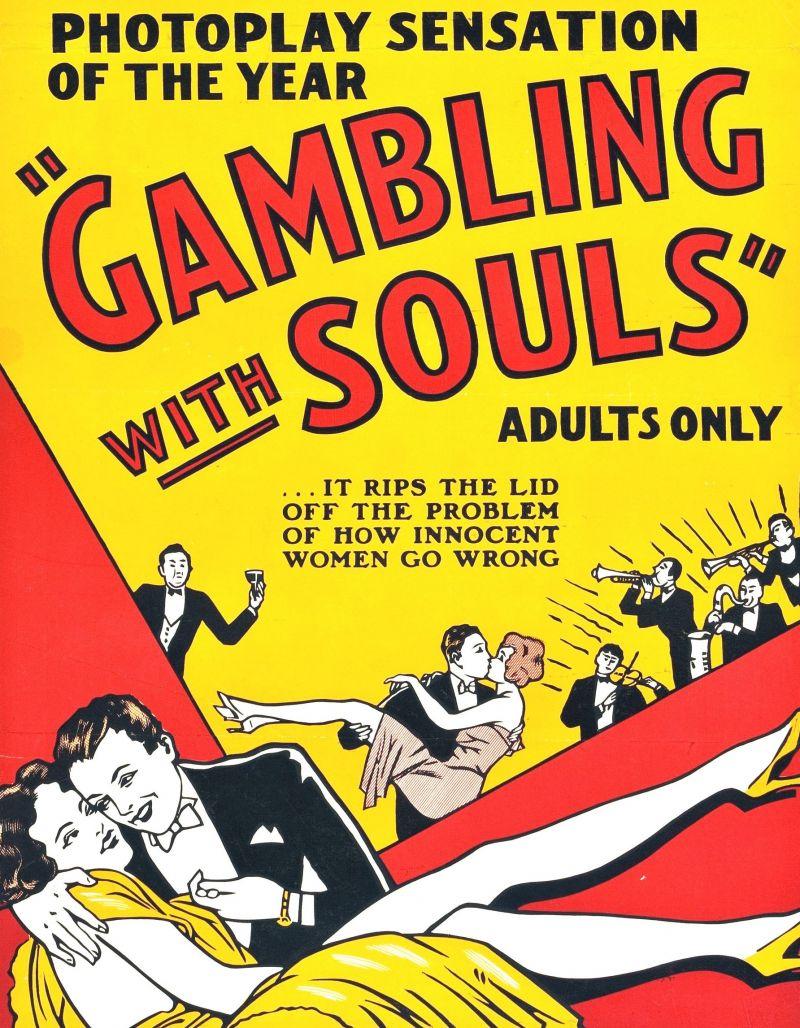 Imdb gambling with souls