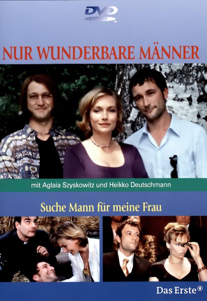 Suche Mann für Meine Frau (Film, 2005) - MovieMeter.nl
