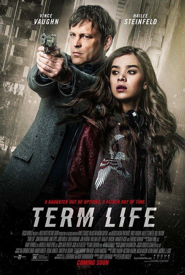 Term Life (2016)