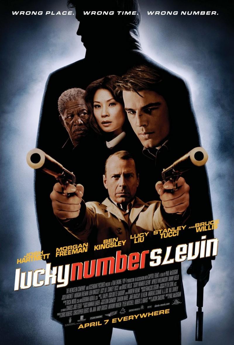 Lucky Number Slevin Netflix