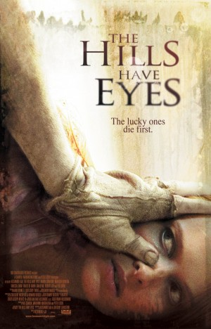 Hills Have Eyes, The (2006)