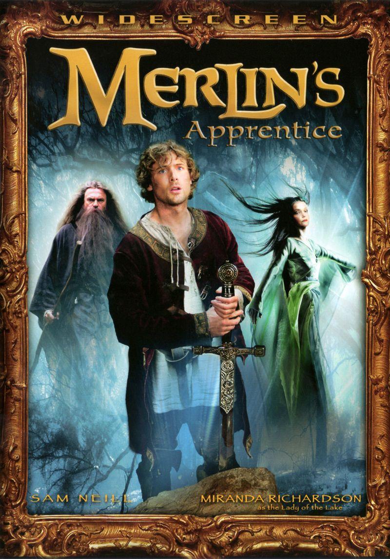 merlins apprentice 2006 moviemeternl