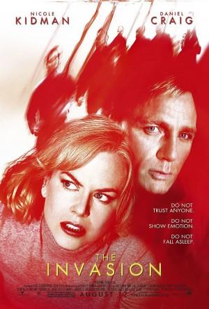 Invasion, The (2007)
