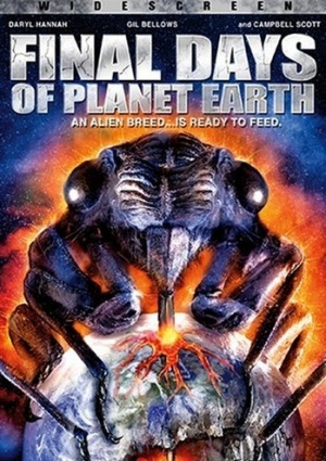 last days of planet earth-#12