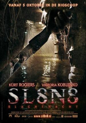 Sl8n8 (2006) - MovieMeter.nl