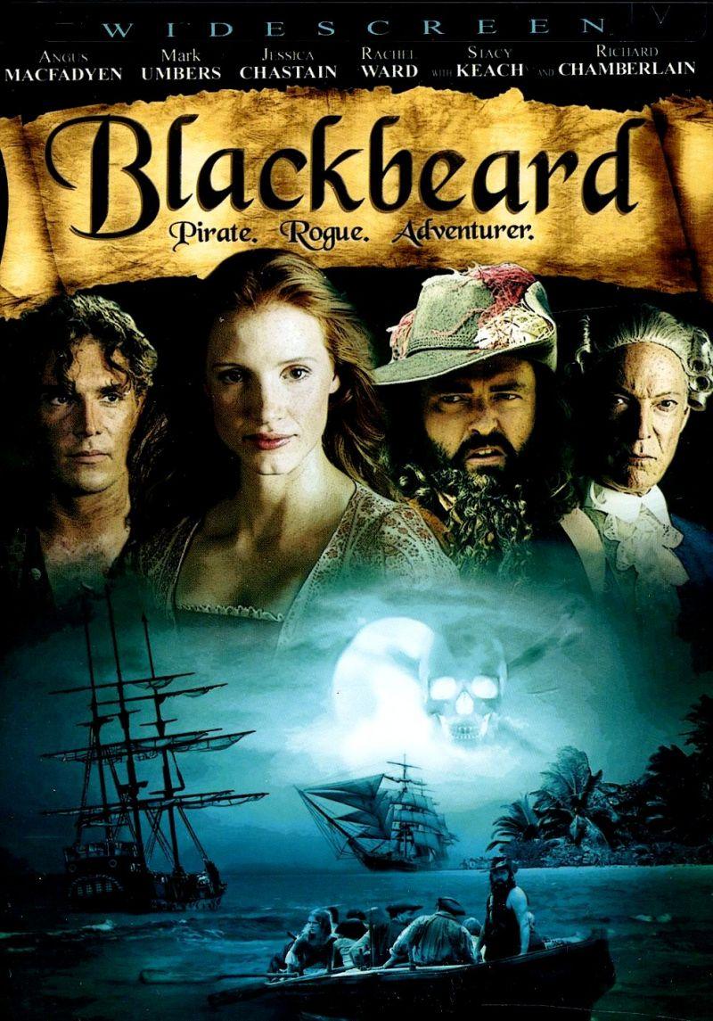 Blackbeard (2006) - MovieMeter.nl