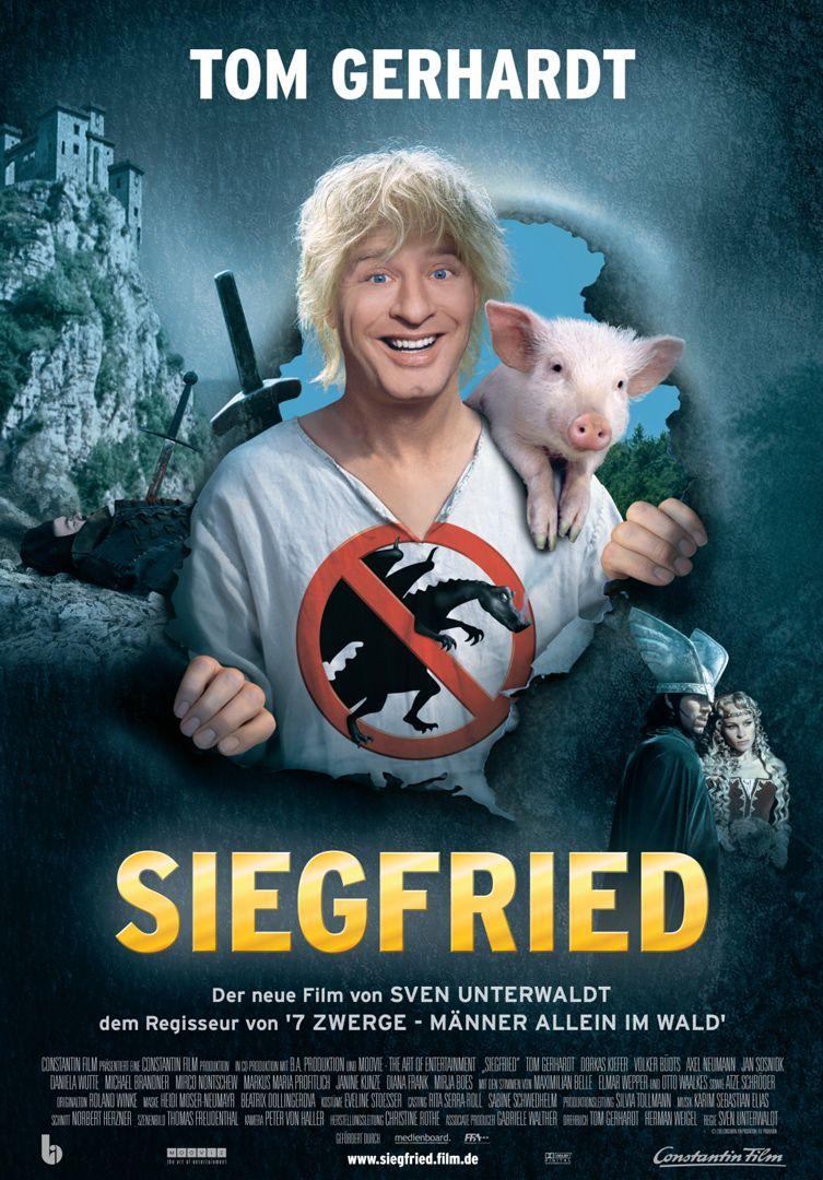 Siegfried 2005