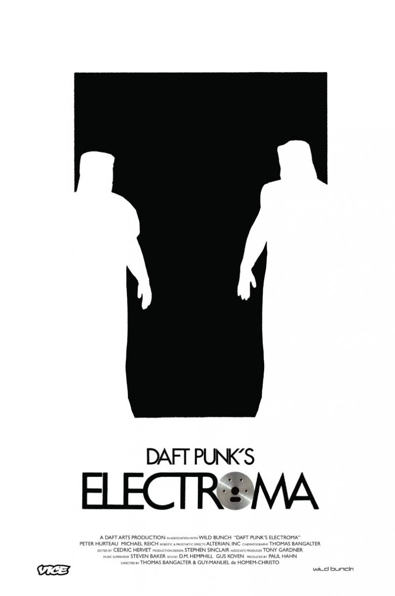 fabd38ecb7c4e6 Electroma (2006) - MovieMeter.nl
