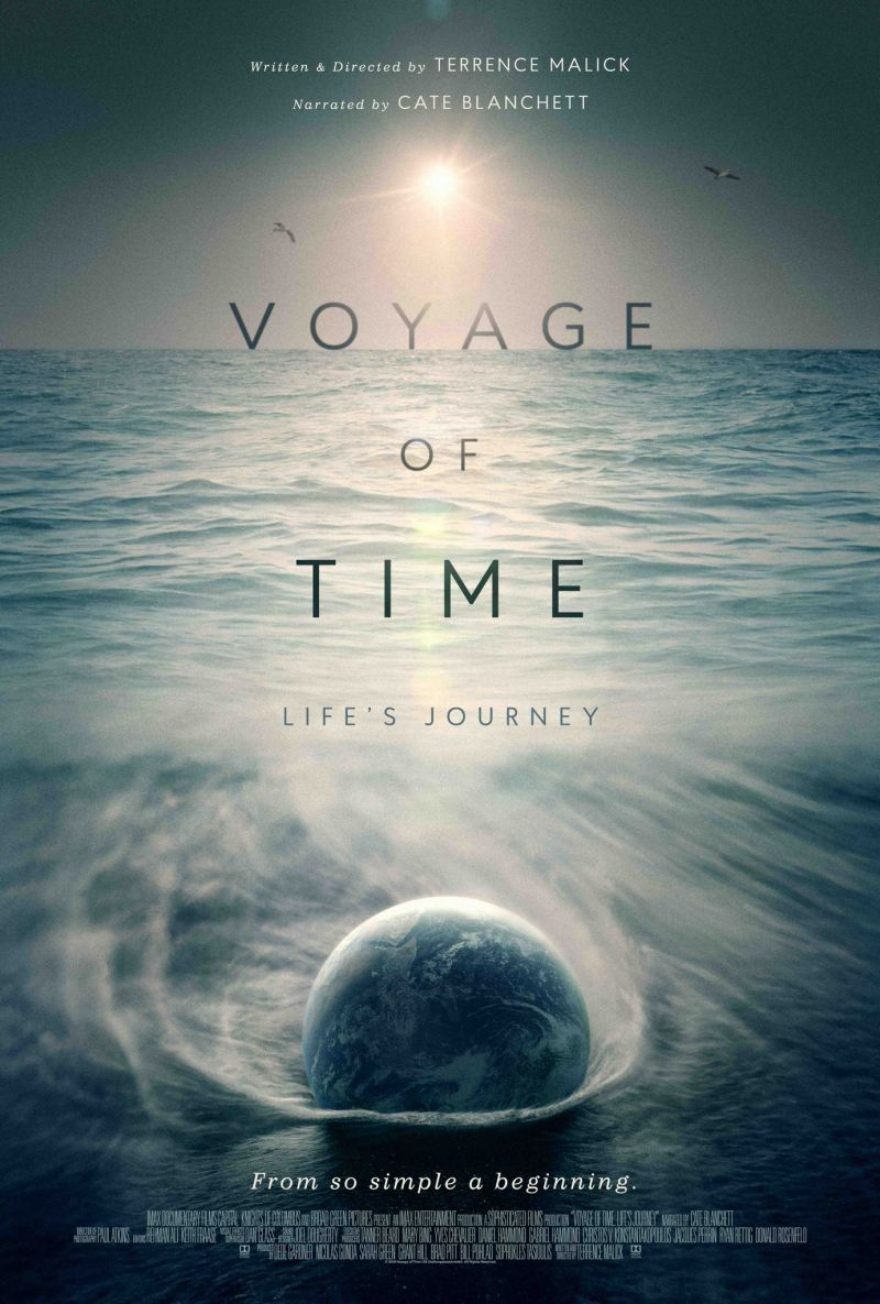 Voyage Of Time Lifes Journey 2016 Moviemeternl