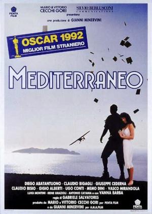 Mediterraneo (1991) - MovieMeter.nl