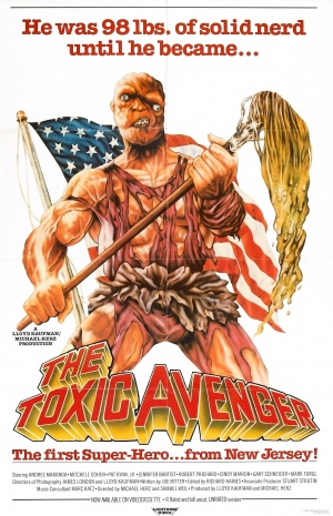 Toxic Avenger, The (1984)