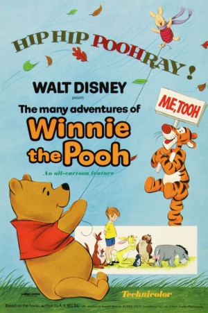 Many Adventures of Winnie the Pooh, The (1977)