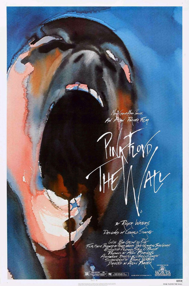 Pink Floyd The Wall (1982) - MovieMeter nl