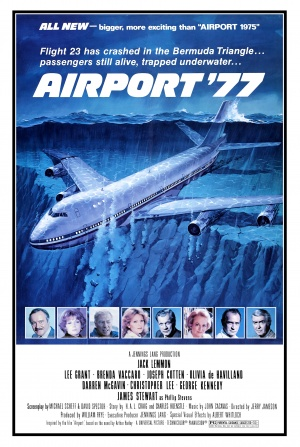 Airport 1977
