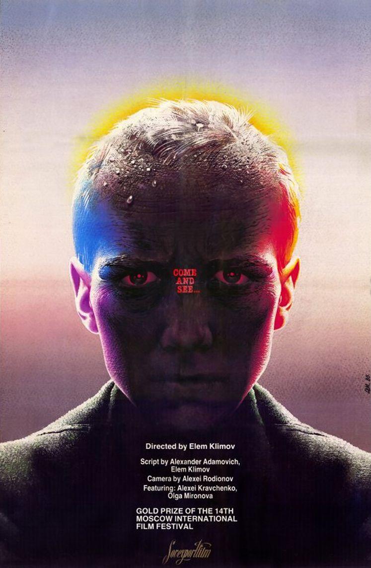 Idi i Smotri (1985)