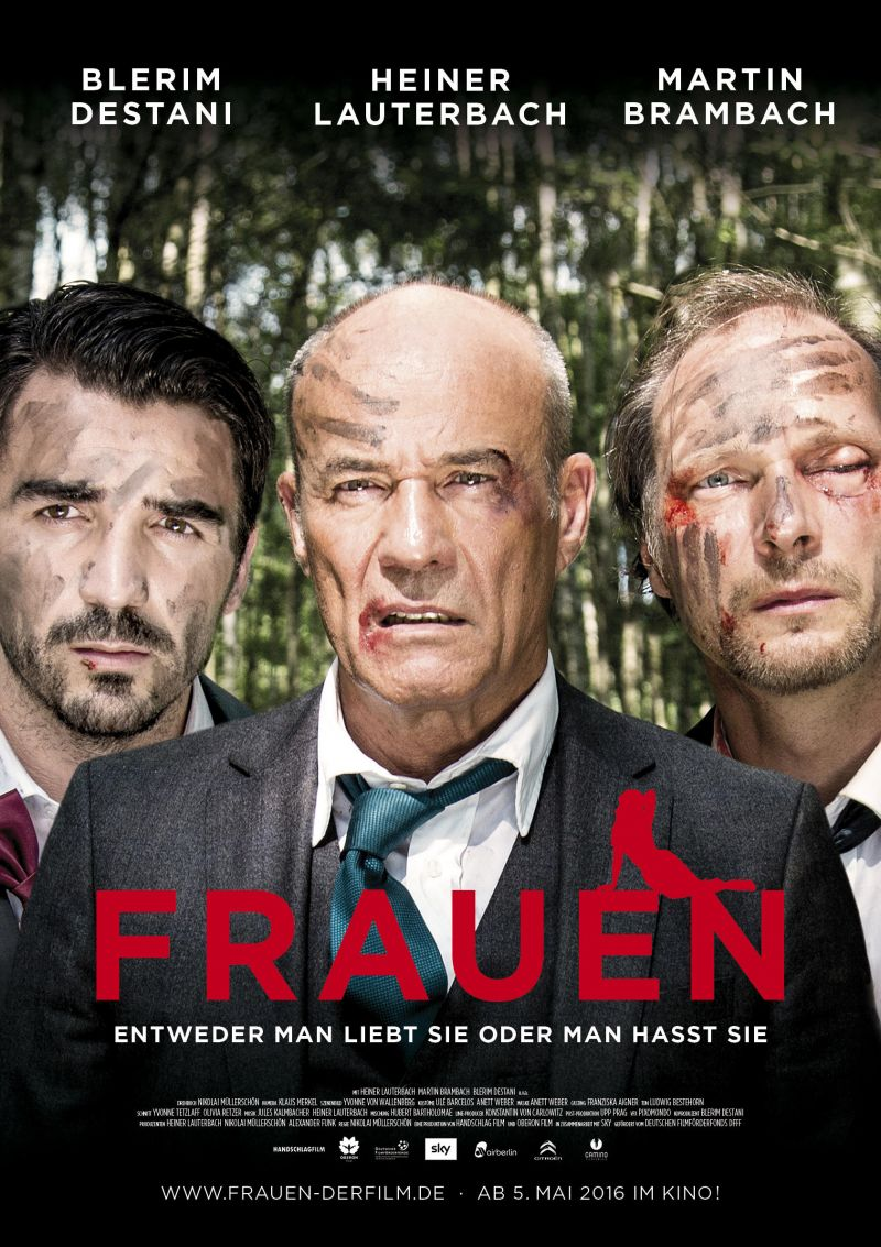 Frauen 2016 Moviemeternl