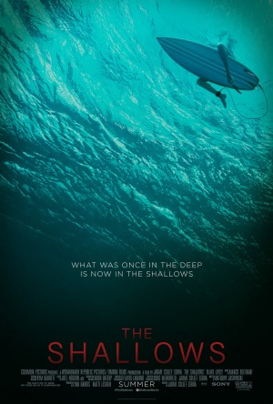 Shallows, The (2016)