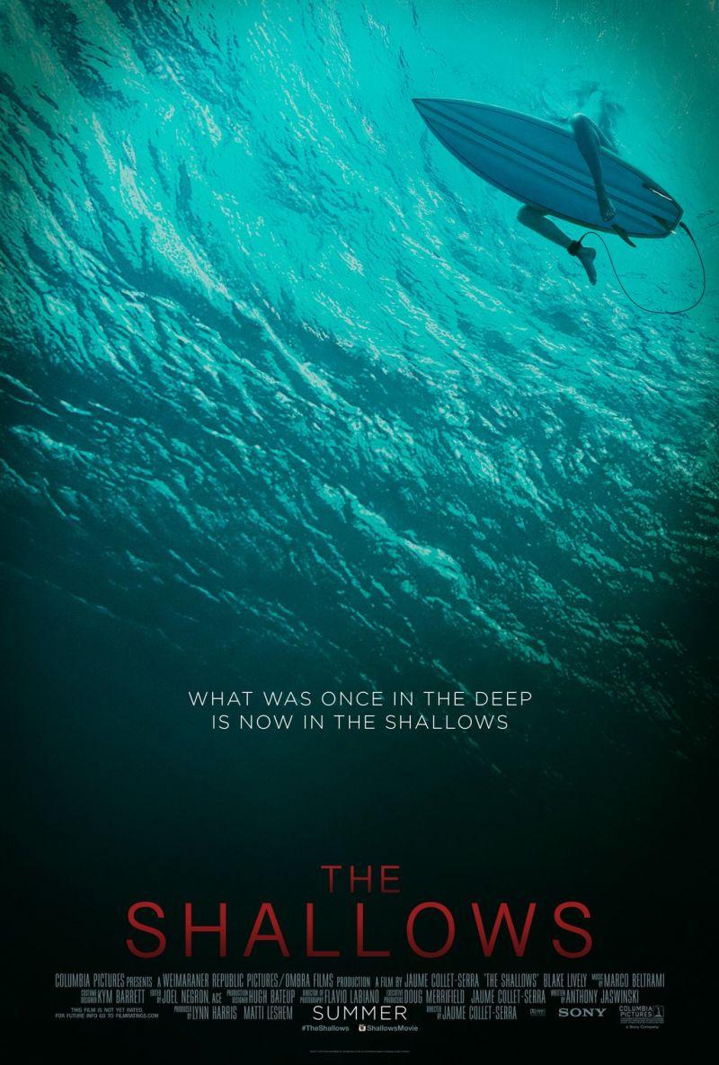 0c0cab0fad5c8a The Shallows (2016) - MovieMeter.nl