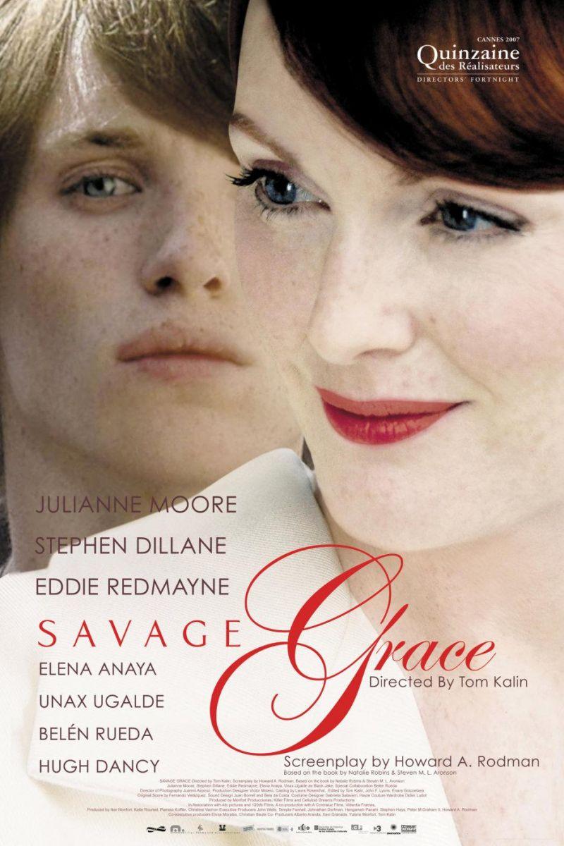 savage grace 2007 moviemeternl