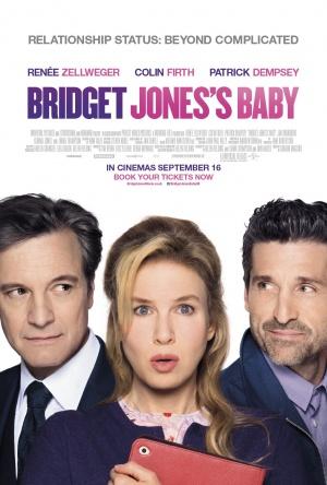 Bridget Jones's Baby (2016)