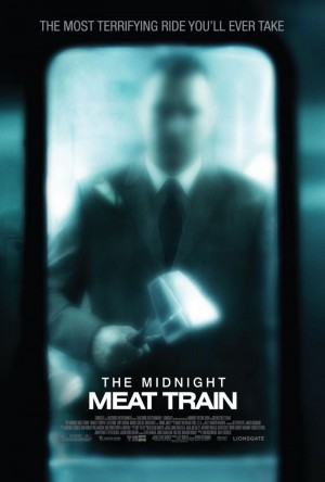 Midnight Meat Train, The (2008)