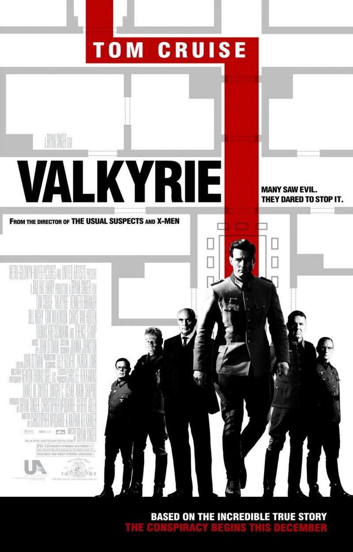 Valkyrie (2008) - MovieMeter.nl