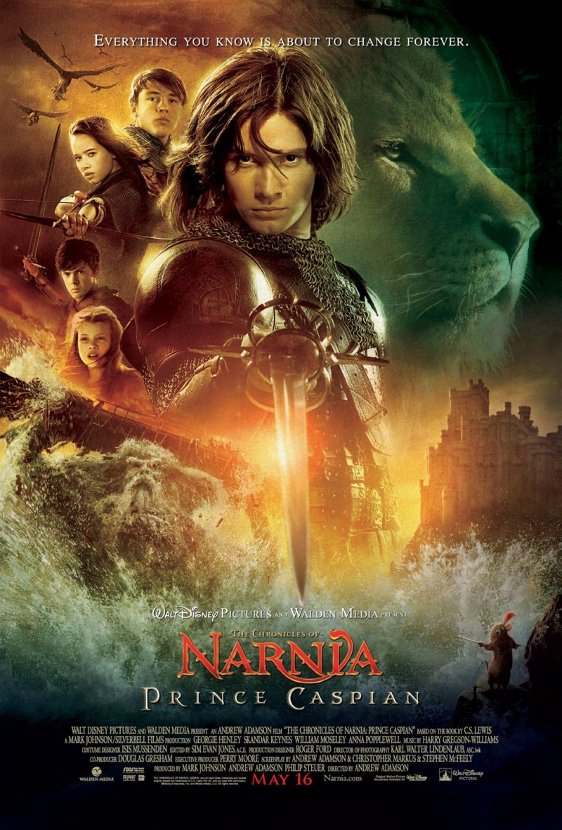 The Chronicles Of Narnia Prince Caspian 2008 Moviemeter Nl