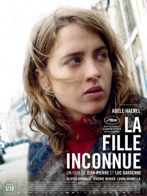 Fille Inconnue, La (2016)