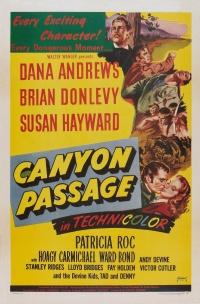 Canyon Passage