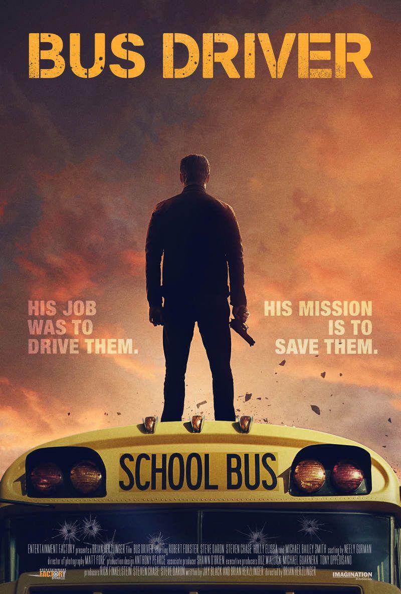 Bus Driver 2016 MovieMeternl