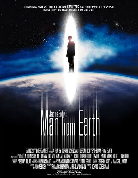 Man from Earth, The