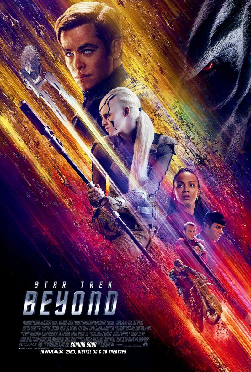 a1daa552ae5d19 Star Trek Beyond (2016) - MovieMeter.nl