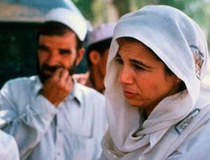 Afghanen flirten nicht