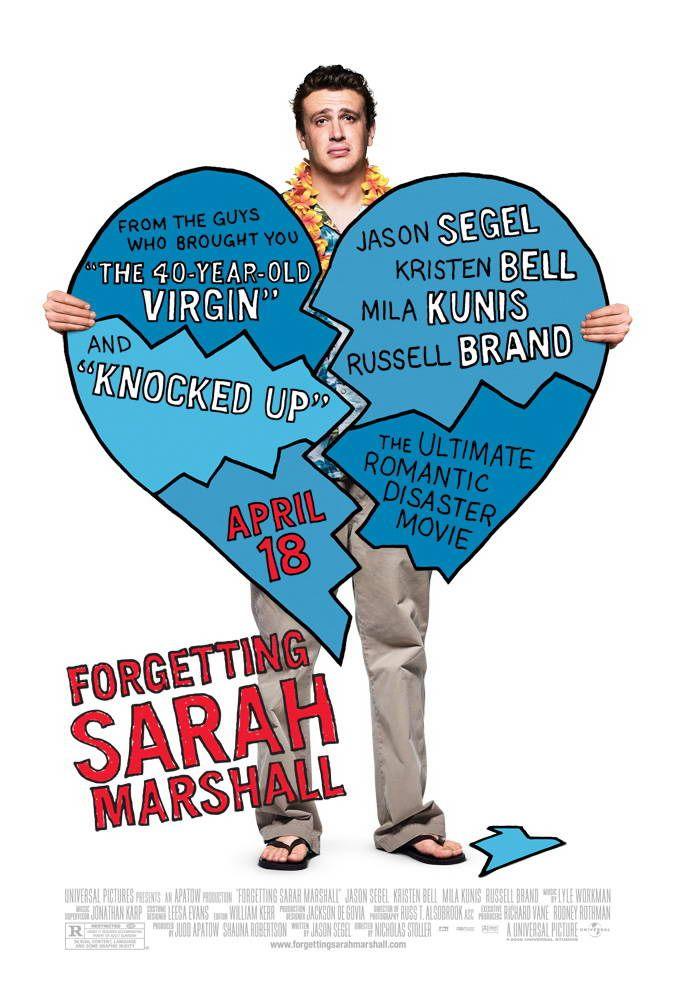 Forgetting Sarah Marshall (2008)