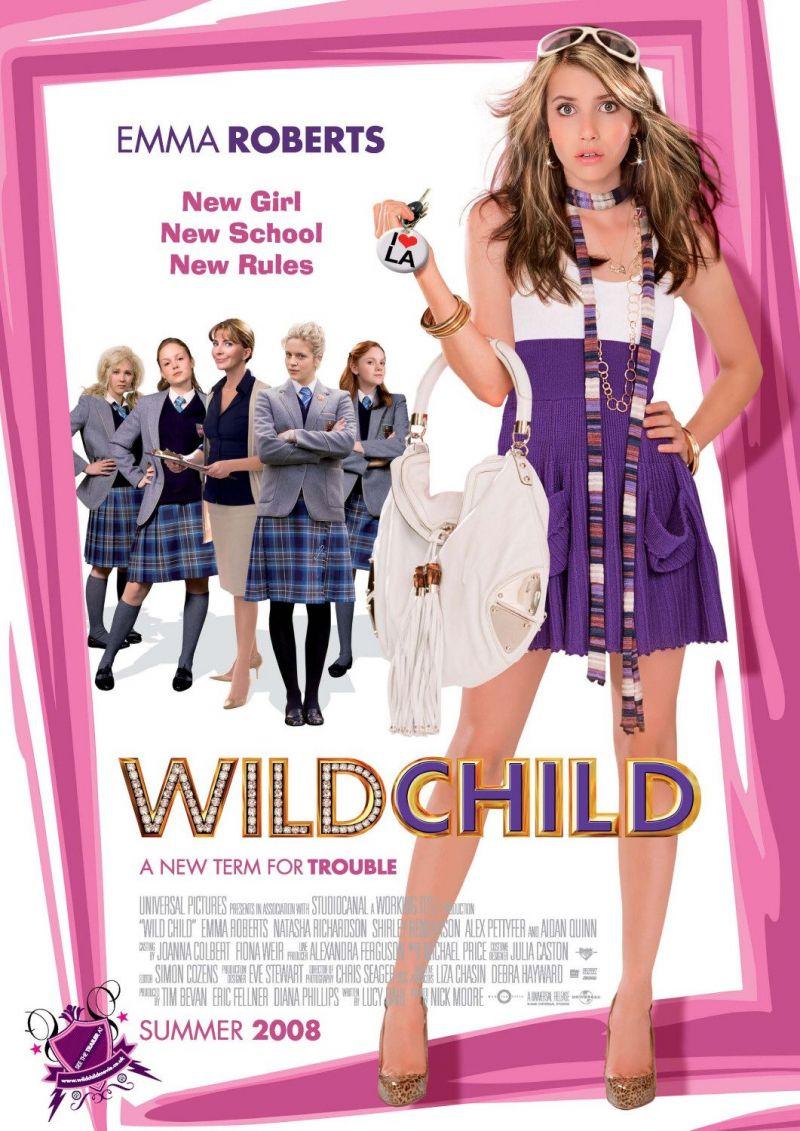Wild Child 2008 Moviemeternl