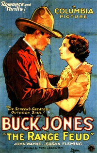 Range Feud (1931)