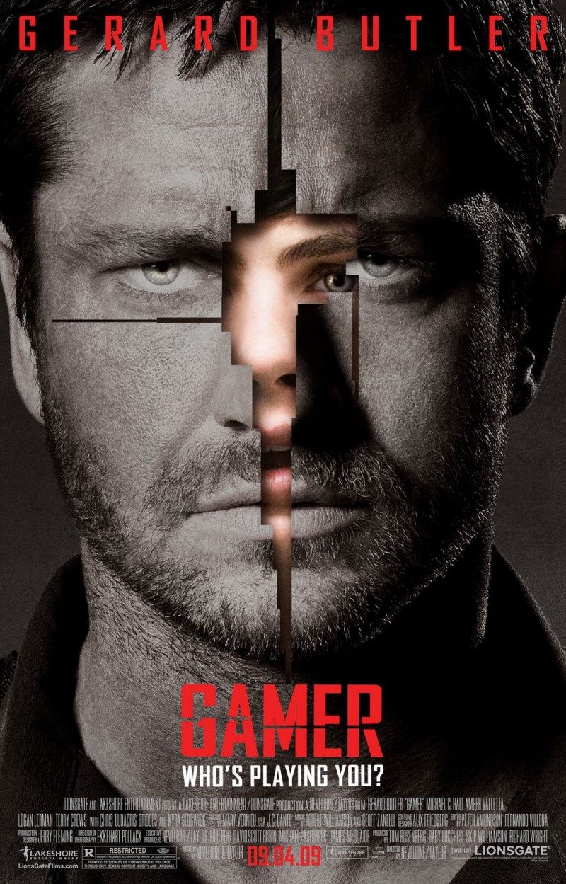 Afbeeldingsresultaat voor gamer film