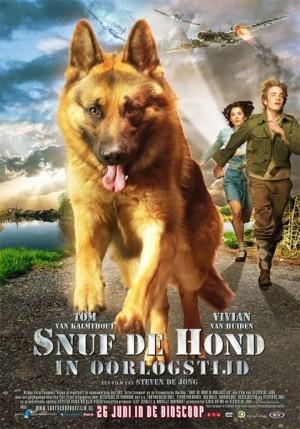 Snuf De Hond In Oorlogstijd 2008 Moviemeter Nl