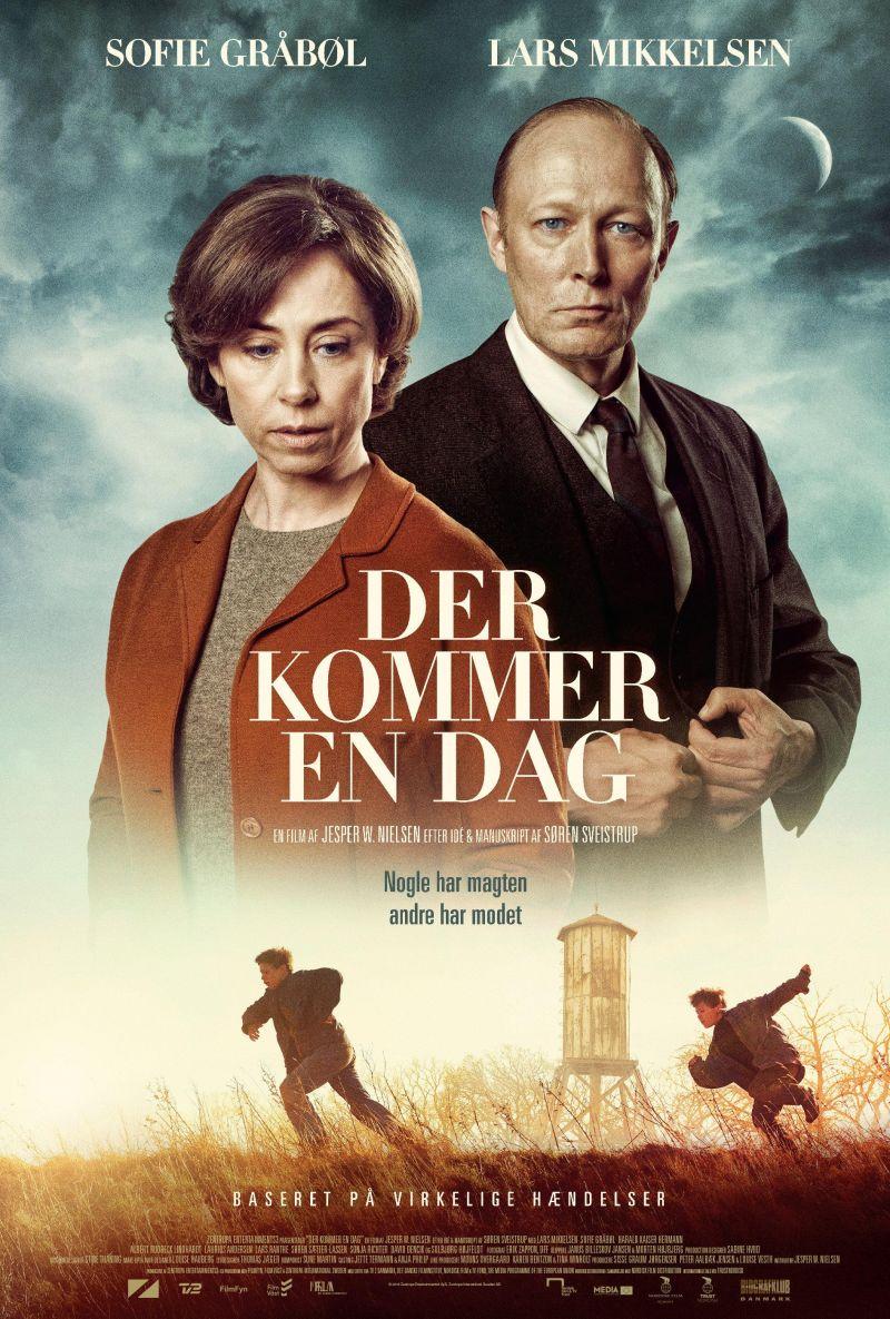 Der Kommer en Dag (2016)