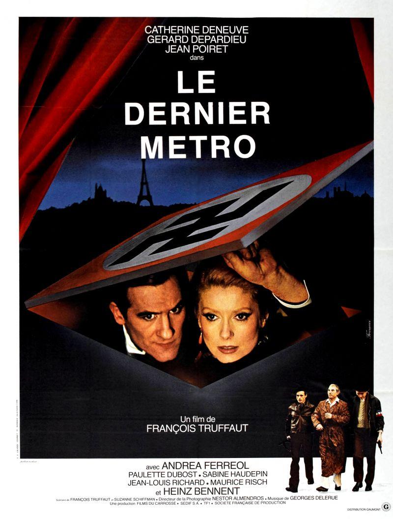 Le Dernier Métro (1980)