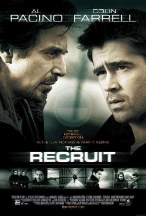 Recruit, The (2003)