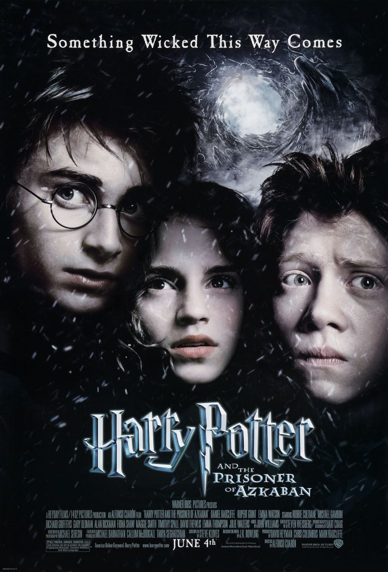 Harry Potter And The Prisoner Of Azkaban 2004 Moviemeternl