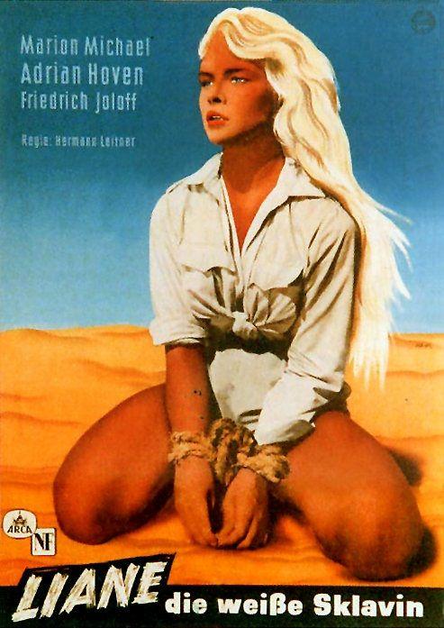 liane die weisse sklavin (1957)
