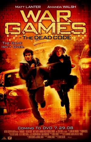 Wargames: The Dead Code (2008) - MovieMeter.nl