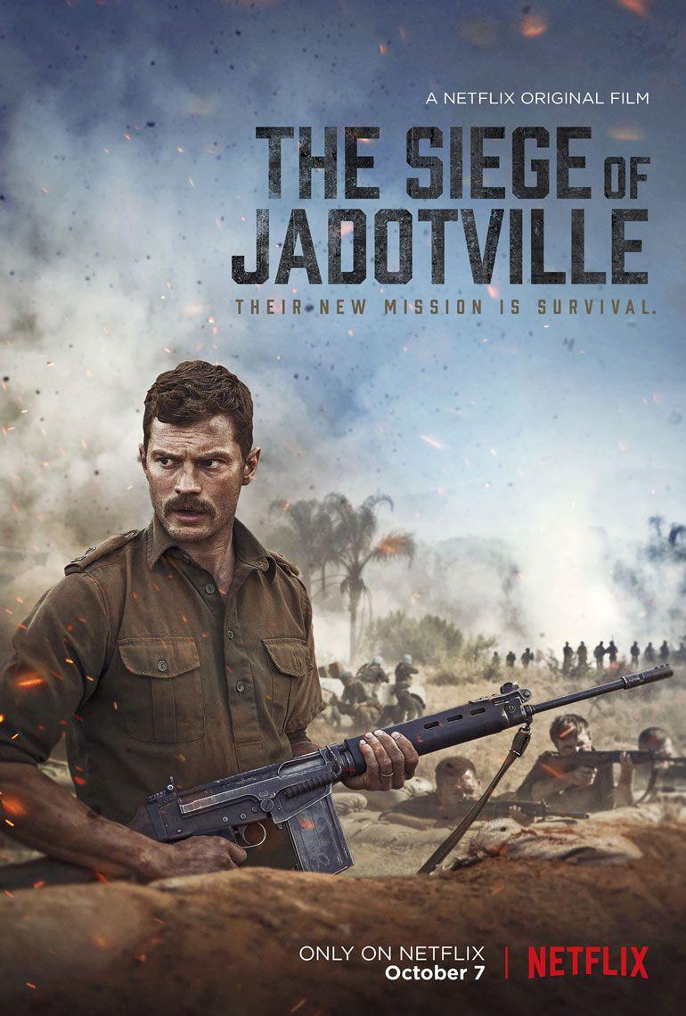 Siege of Jadotville, The