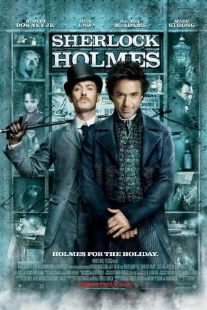 Sherlock Holmes (2009)