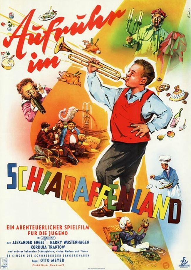Schlaraffenland Film