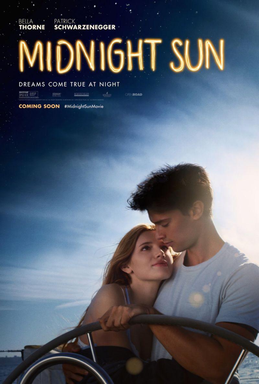 aae2752db2300b Midnight Sun (2018) - MovieMeter.nl