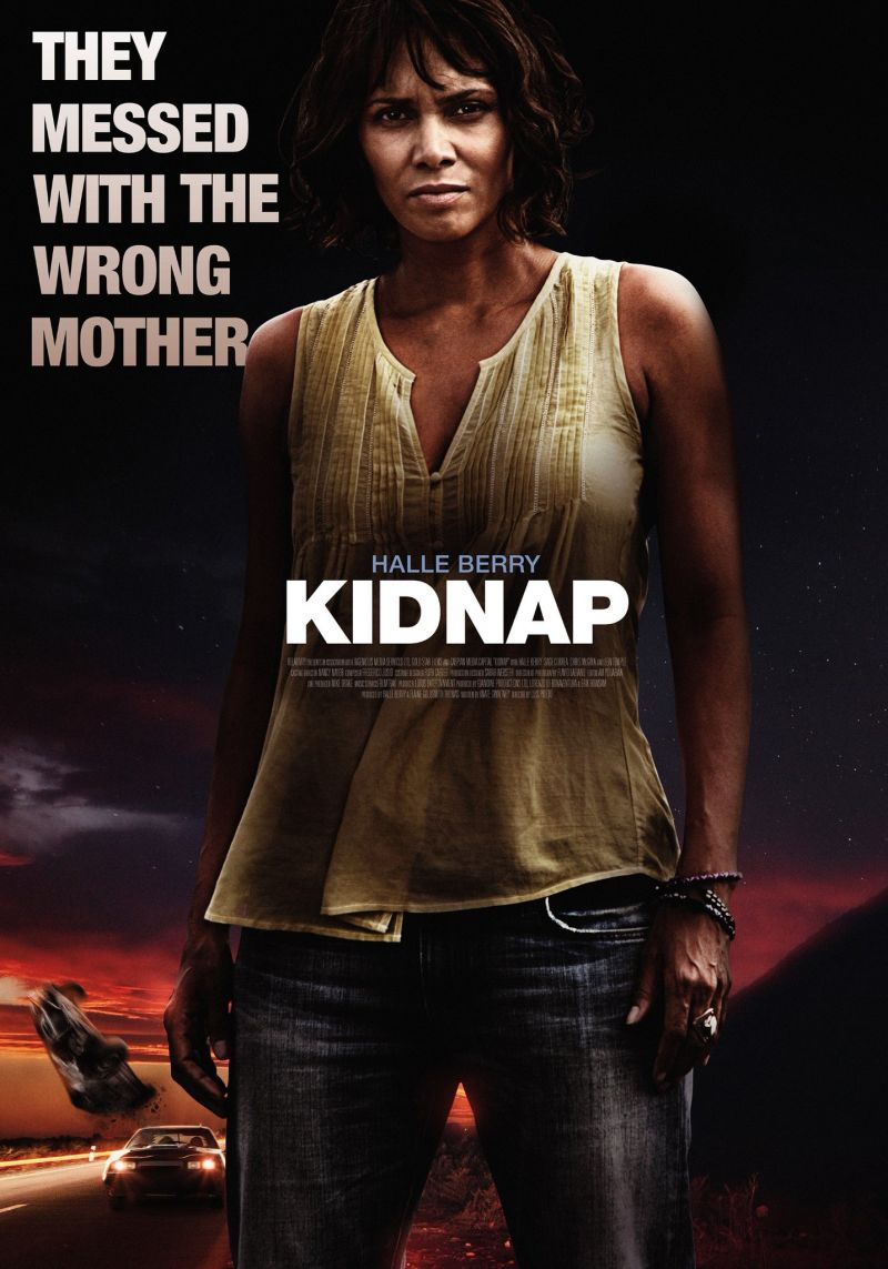 Kidnap (2017) - MovieMeter.nl